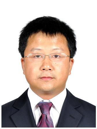 青海省地图熊华